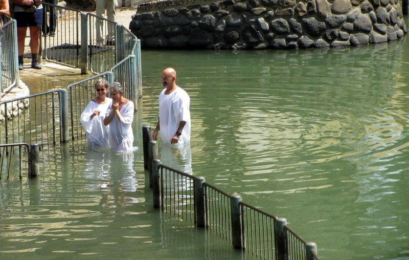 После Крещения - Герович Лилия