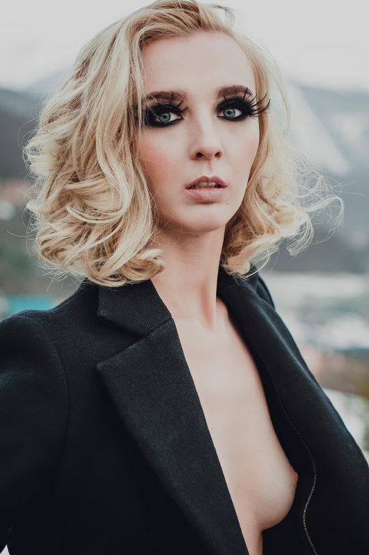 Sasha - Кристина Колодей