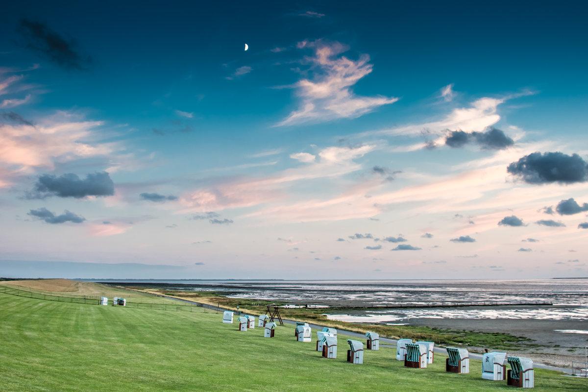 Ночи северного моря - Konstantin Rohn
