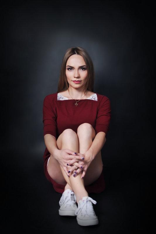 2 - Яна Спирина