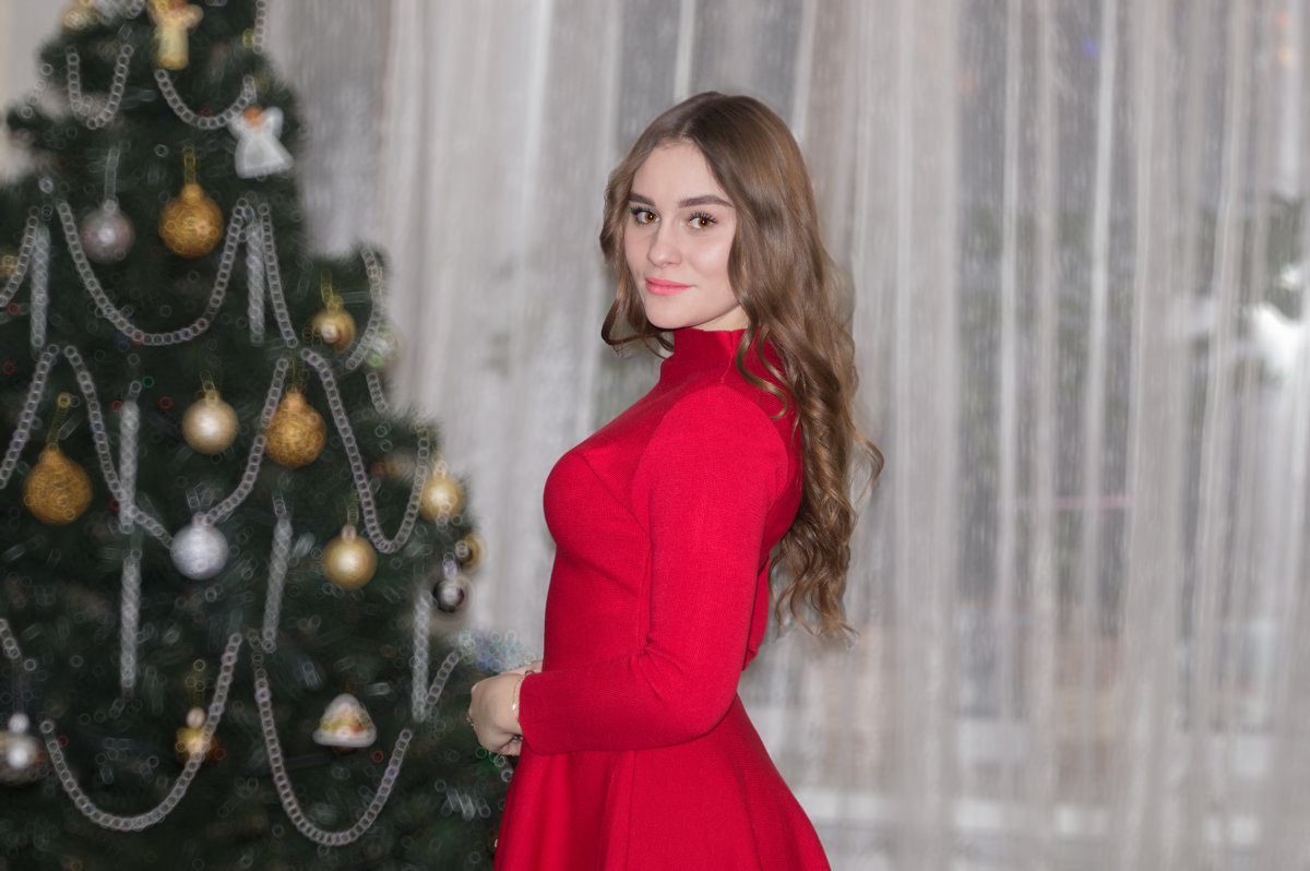 Лиза - Alyes Kukharev