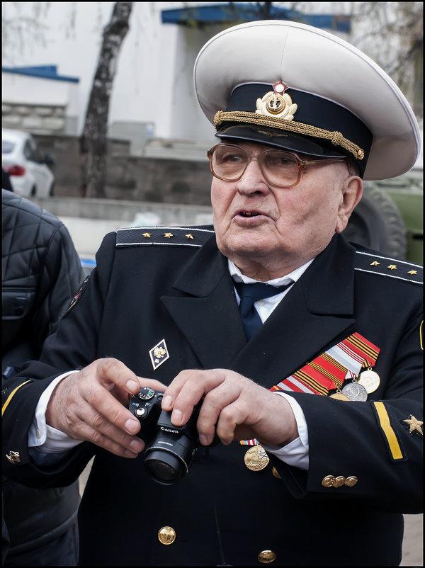 День Победы - Алексей Патлах