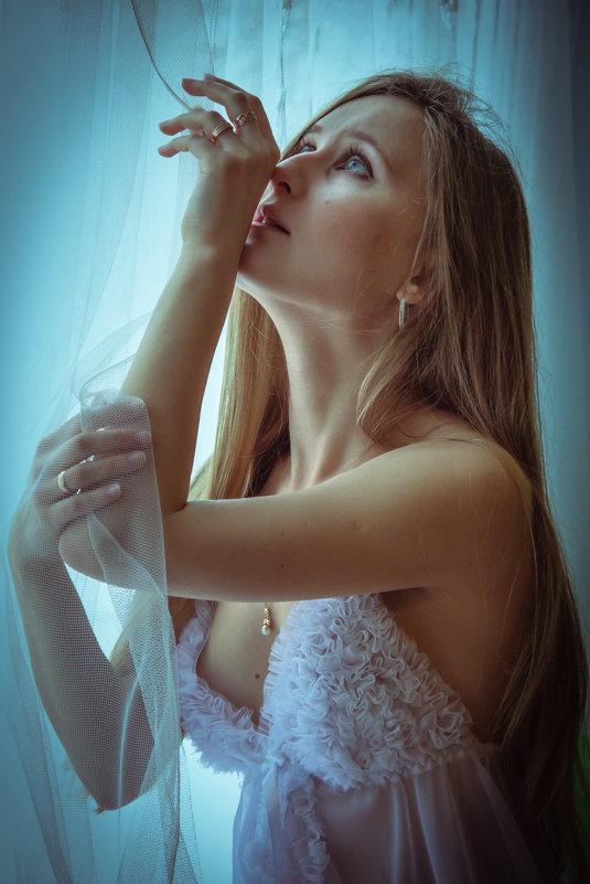 ... - Елена Родионова