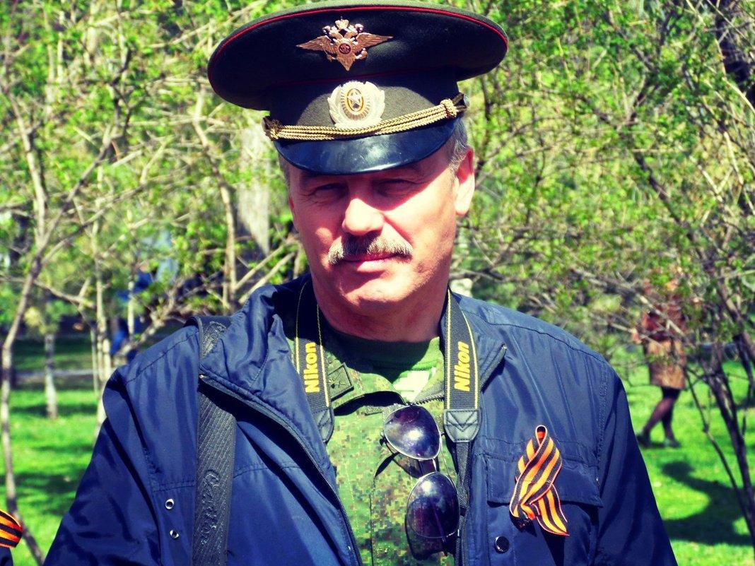 Модель - Ника Фотограф Королёва