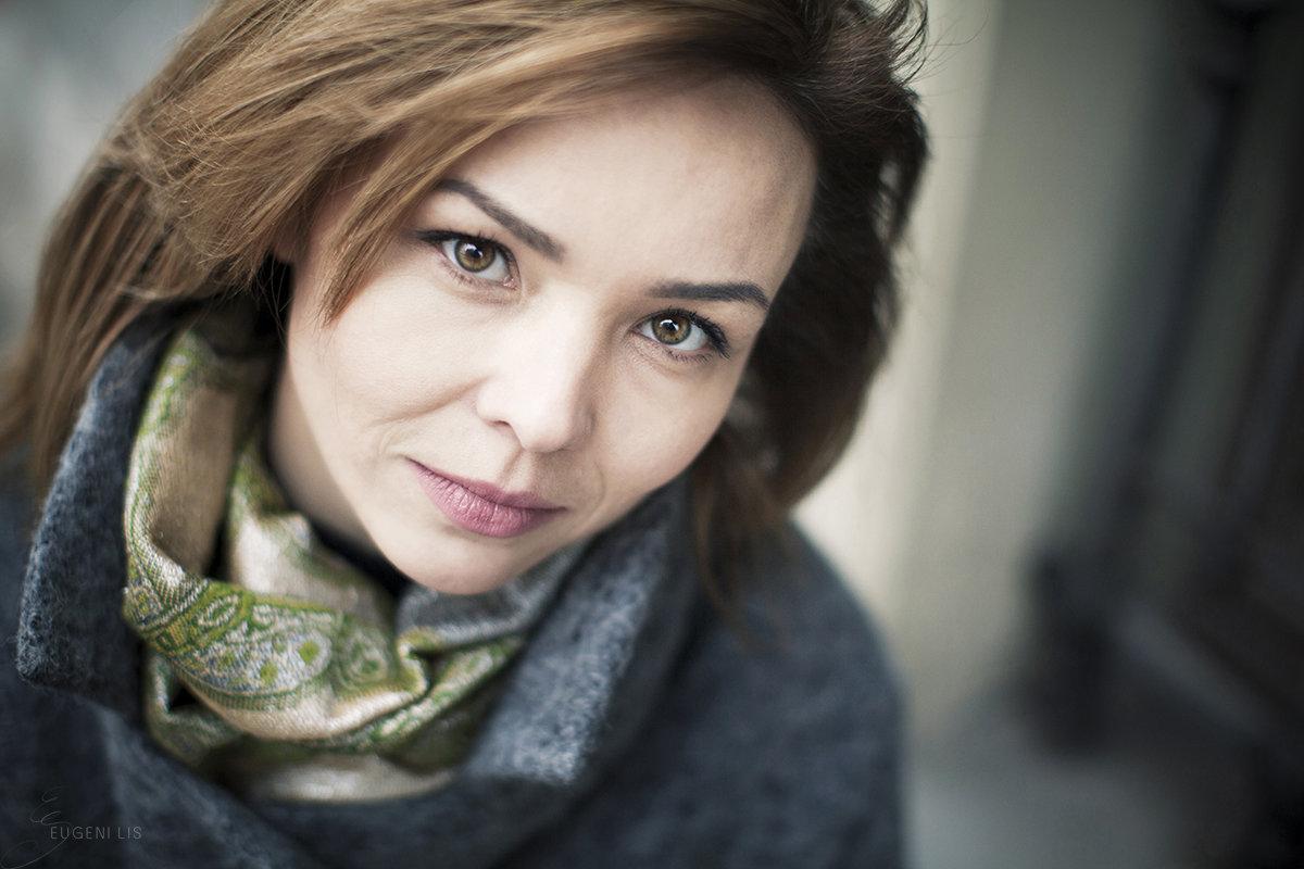 Ксения - Eugeni Lis