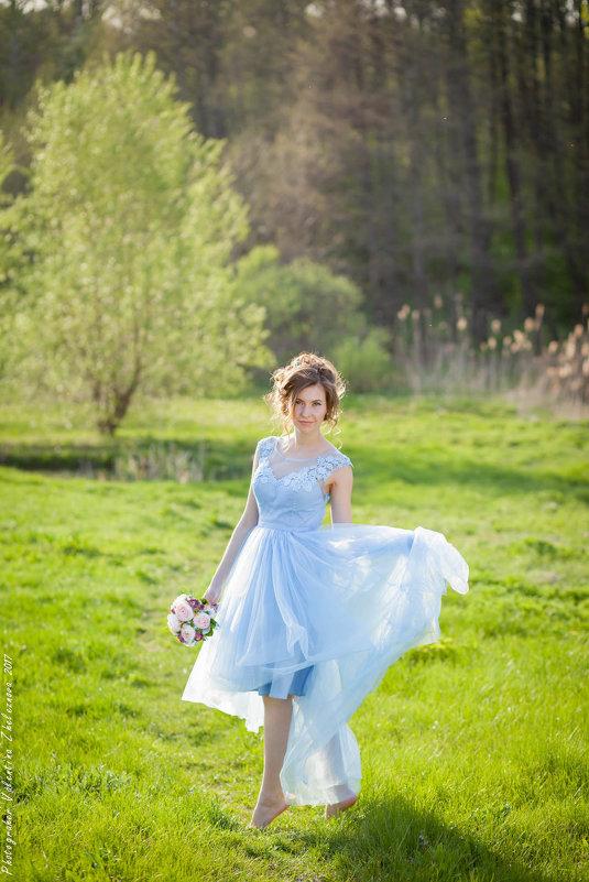 Невеста - valentina