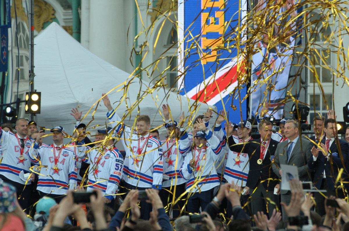 СКА Чемпион... - tipchik