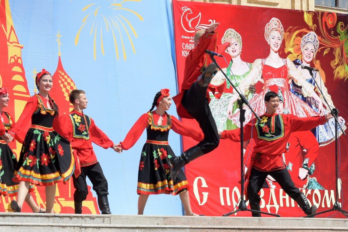 В вихре танца. 2 - Александр Грищенко