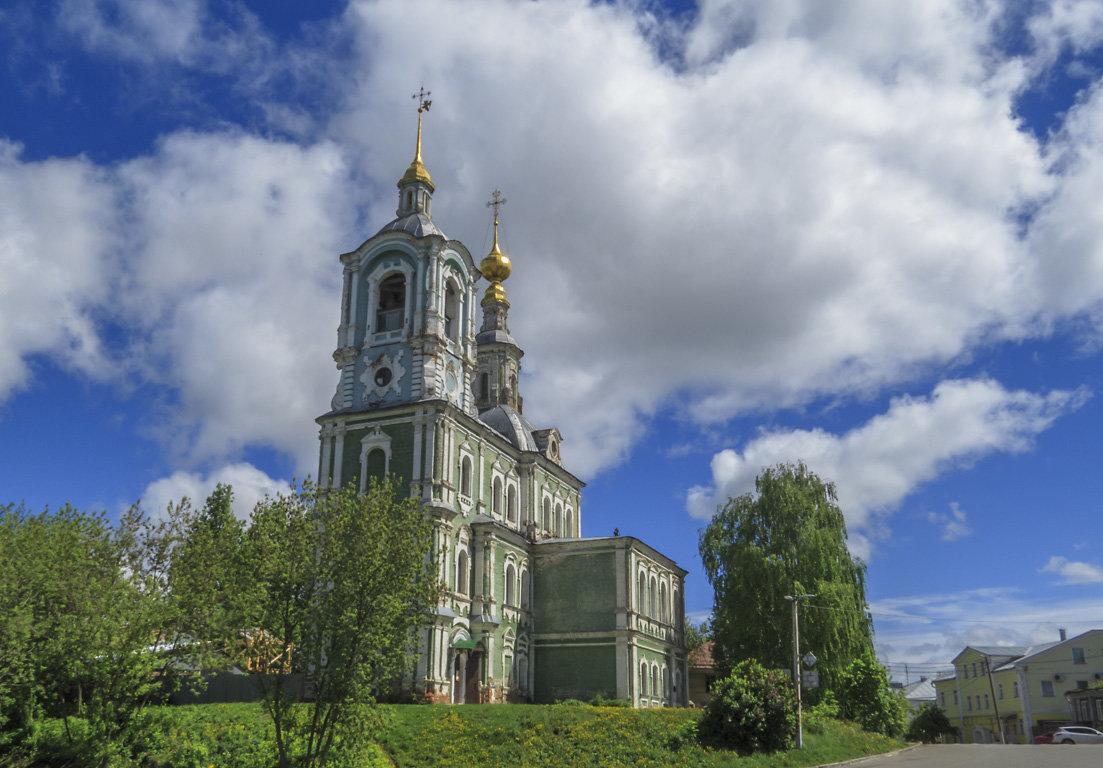 Никитская церковь - Сергей Цветков