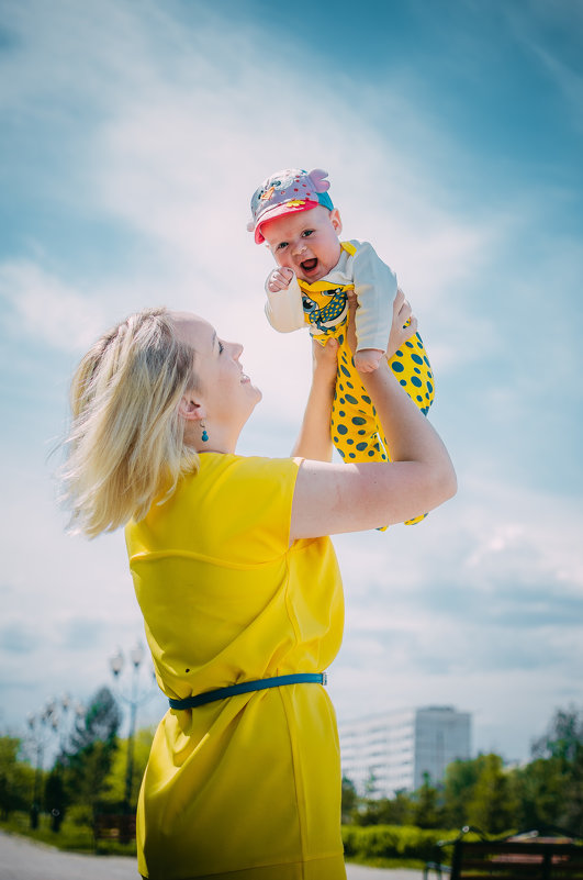 Лето-маленькая жизнь - Наталья Батракова