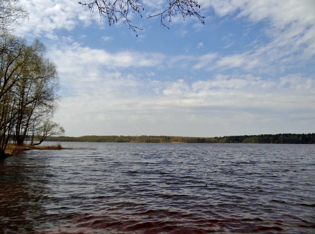 р.Волга - Валентина. .
