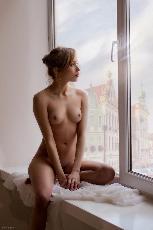 Люблю такой свет) - Виктор Киевский (Raft & LEA)