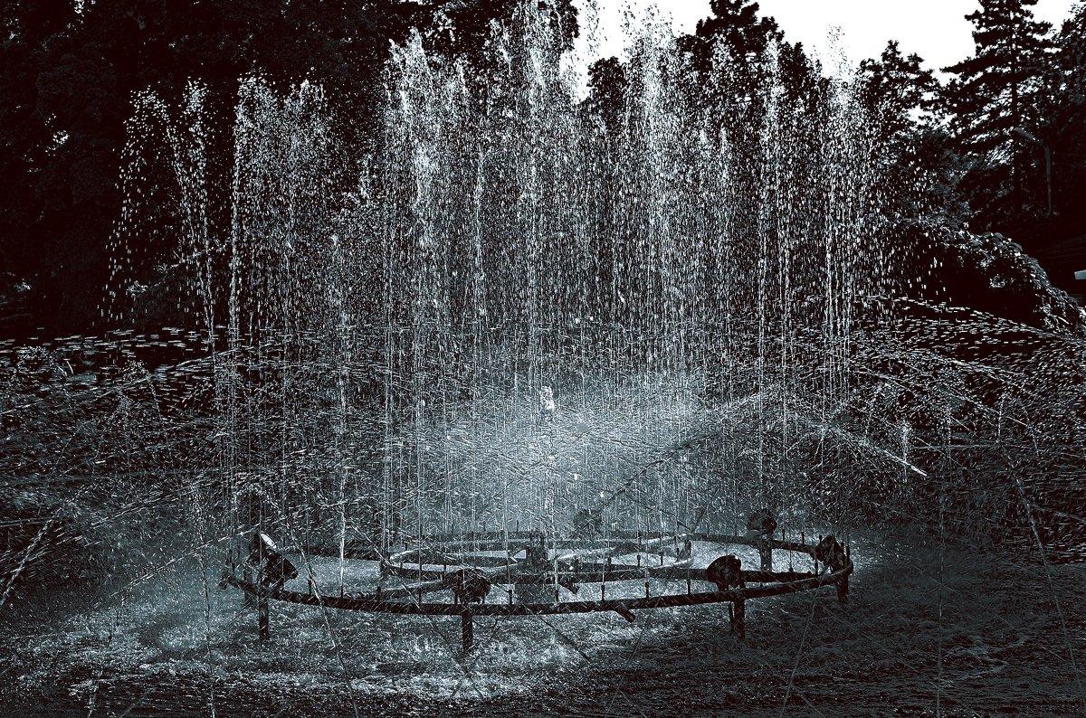 вода. - ЕВГЕНИЯ