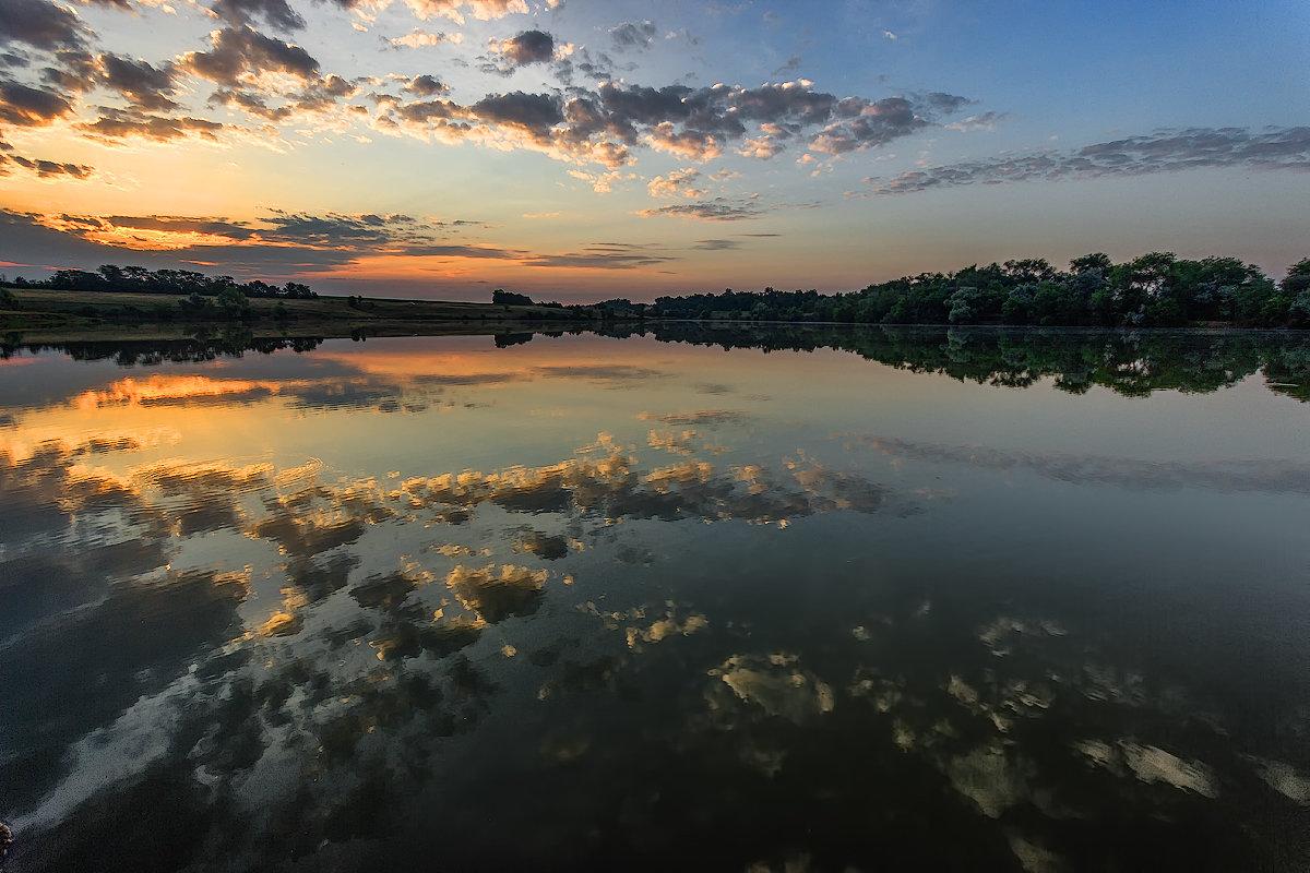 Пейзаж - Павел Петрович Тодоров