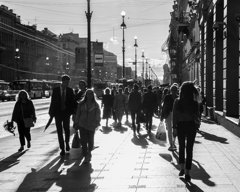 (не)случайный кадр№2 - Владимир Дарымов