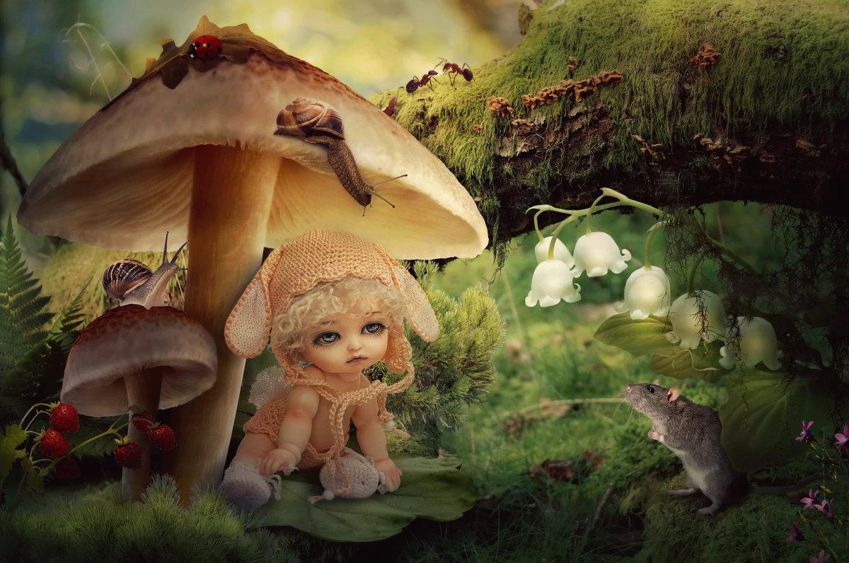 Жизнь под коряжная - Алиса Колмагорова