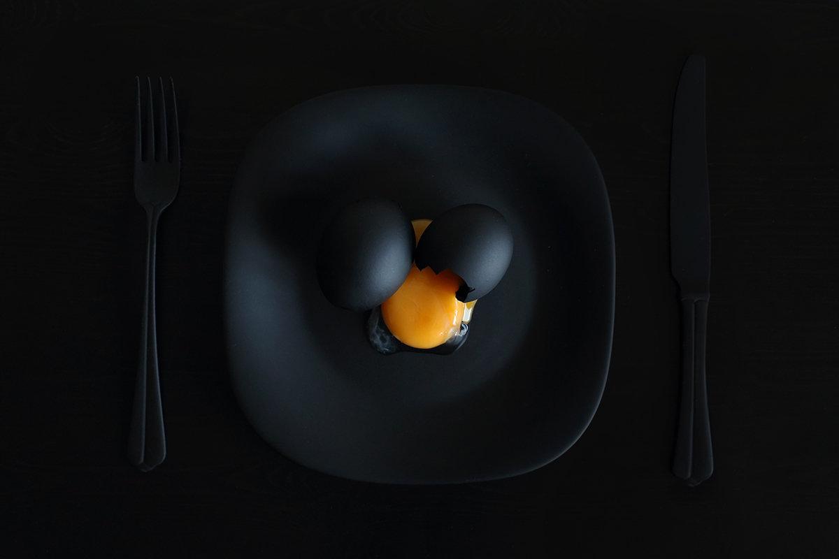 Завтрак Малевича - Виктория Иванова