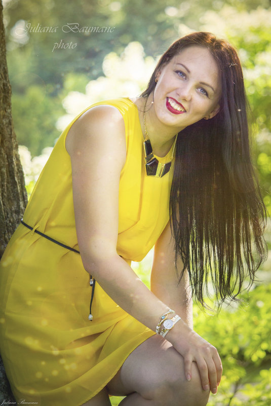 Smile - Юлиана