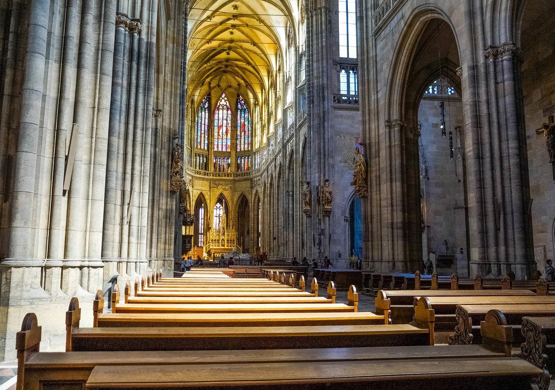 Католики,вид изнутри) - Rassol Risk