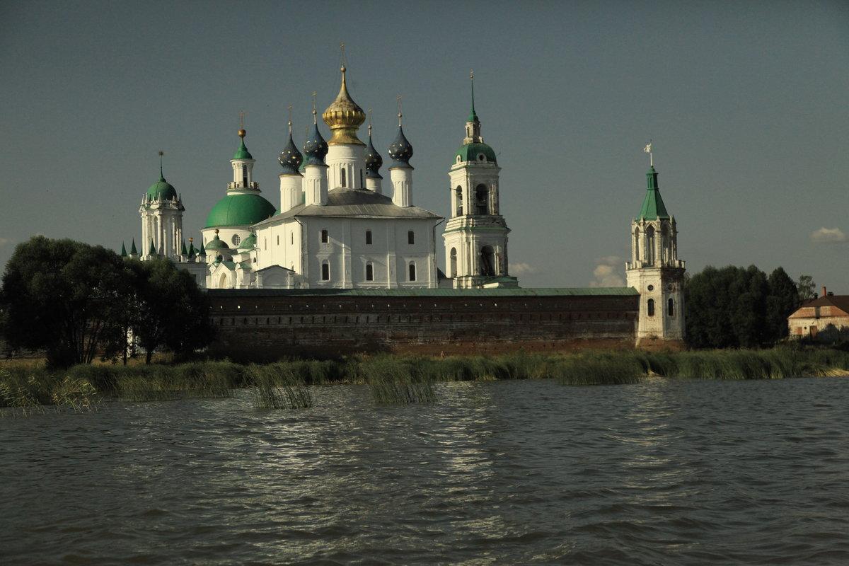 СПАСО-ЯКОВЛЕВСКИЙ МОНАСТЫРЬ - Evgeny