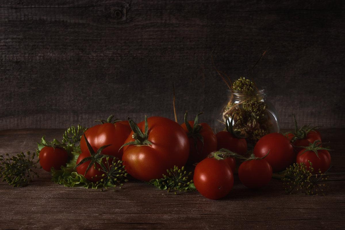 Урожай - Natalia Furina