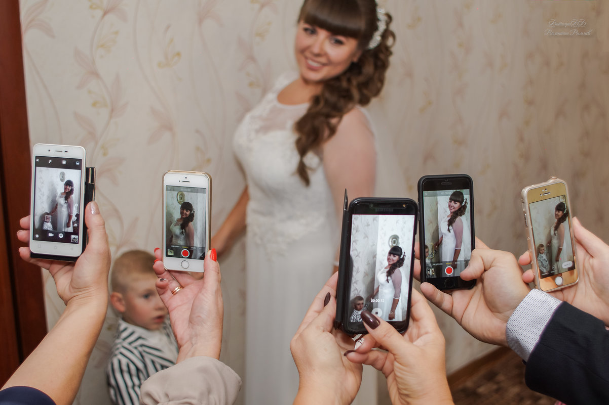 Невеста - Валентин Рыльцев