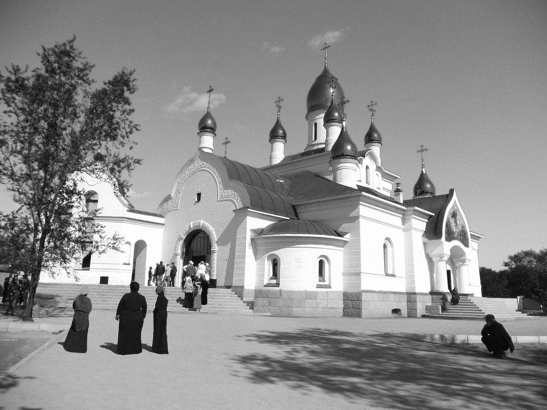 Как сто лет назад - Евгений Алябьев