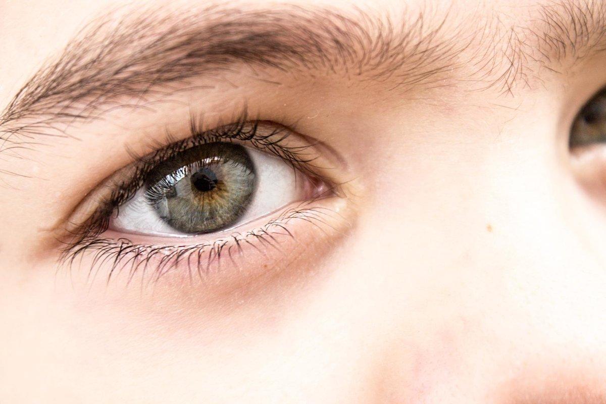 Смотри в глаза - Nataly Anderson