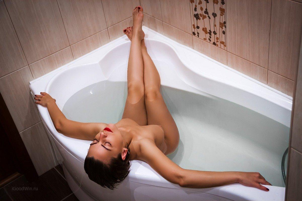 водные процедуры - Vladimir Lubarets