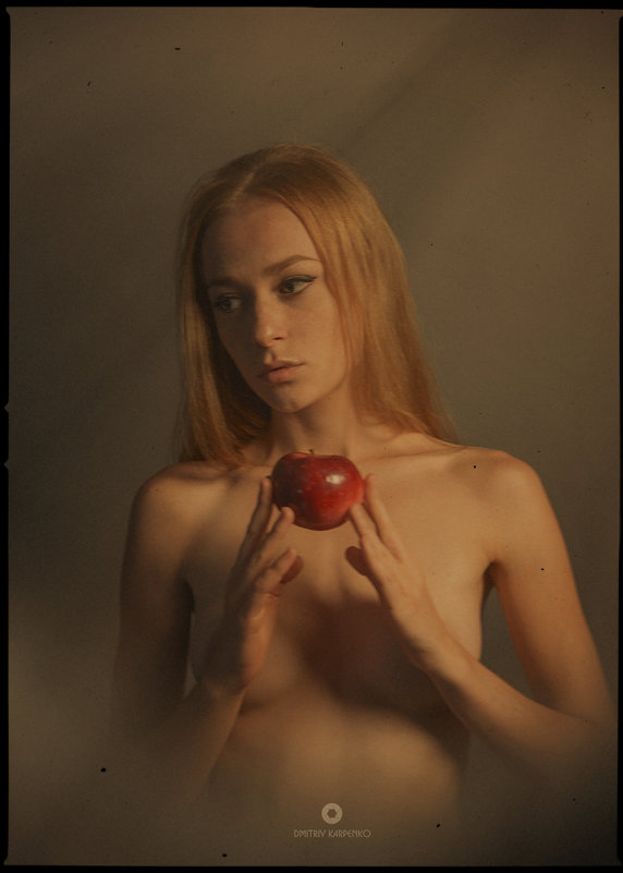 Плод познания - Дмитрий Карпенко
