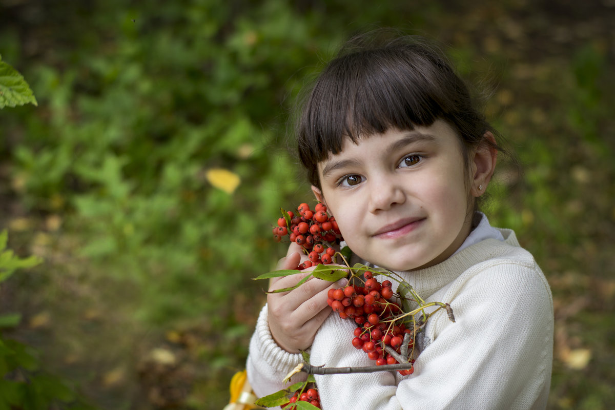 Полинка - Юлия Воробьева