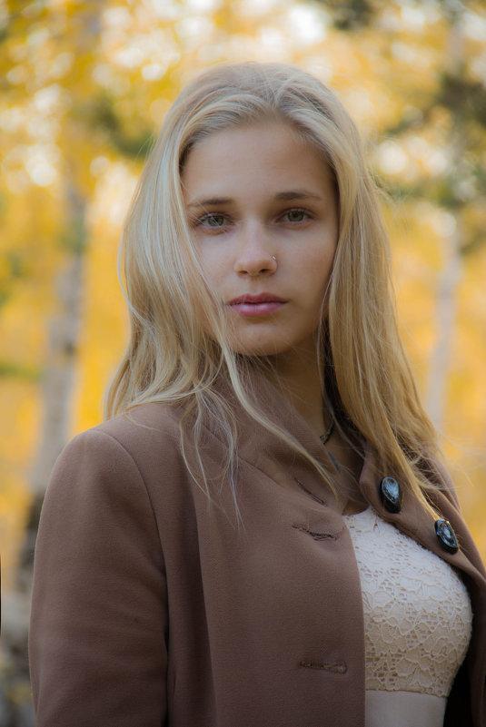 Осень – время мечтать. - Николай Иванович Щенов