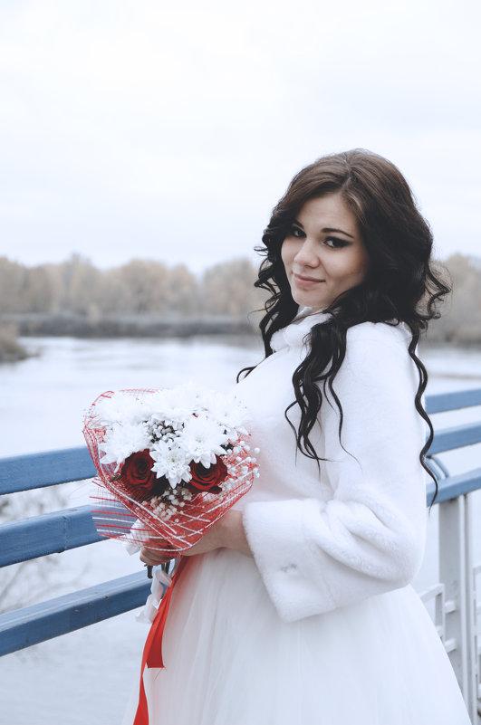 Сашенька - Виктория Большагина