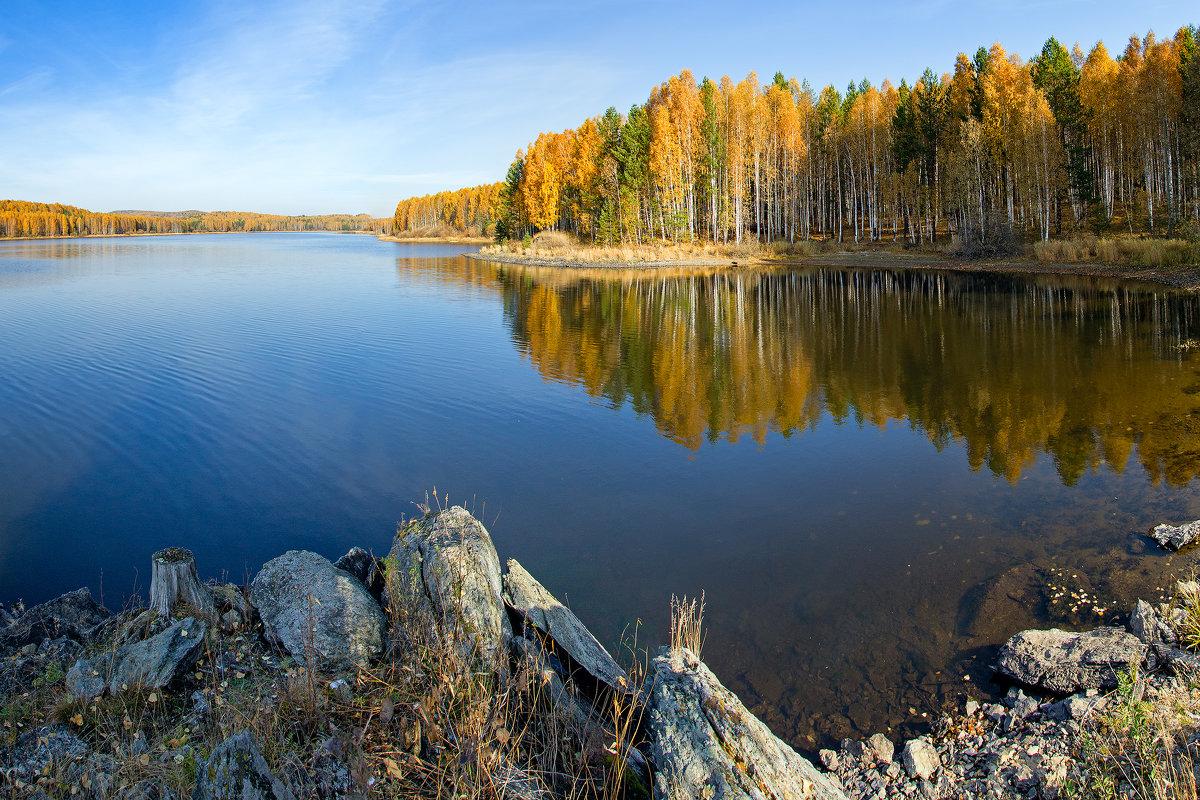 Осень - Kogint Анатолий