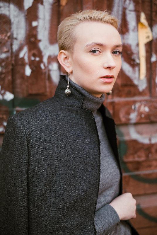 Ольга - Pavel Lomakin