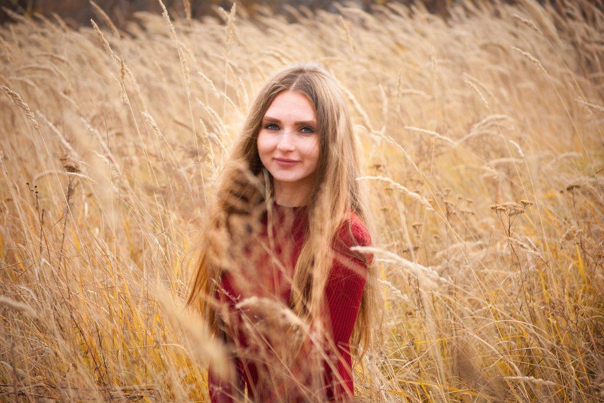 Sunny girl - Вероника Белецкая