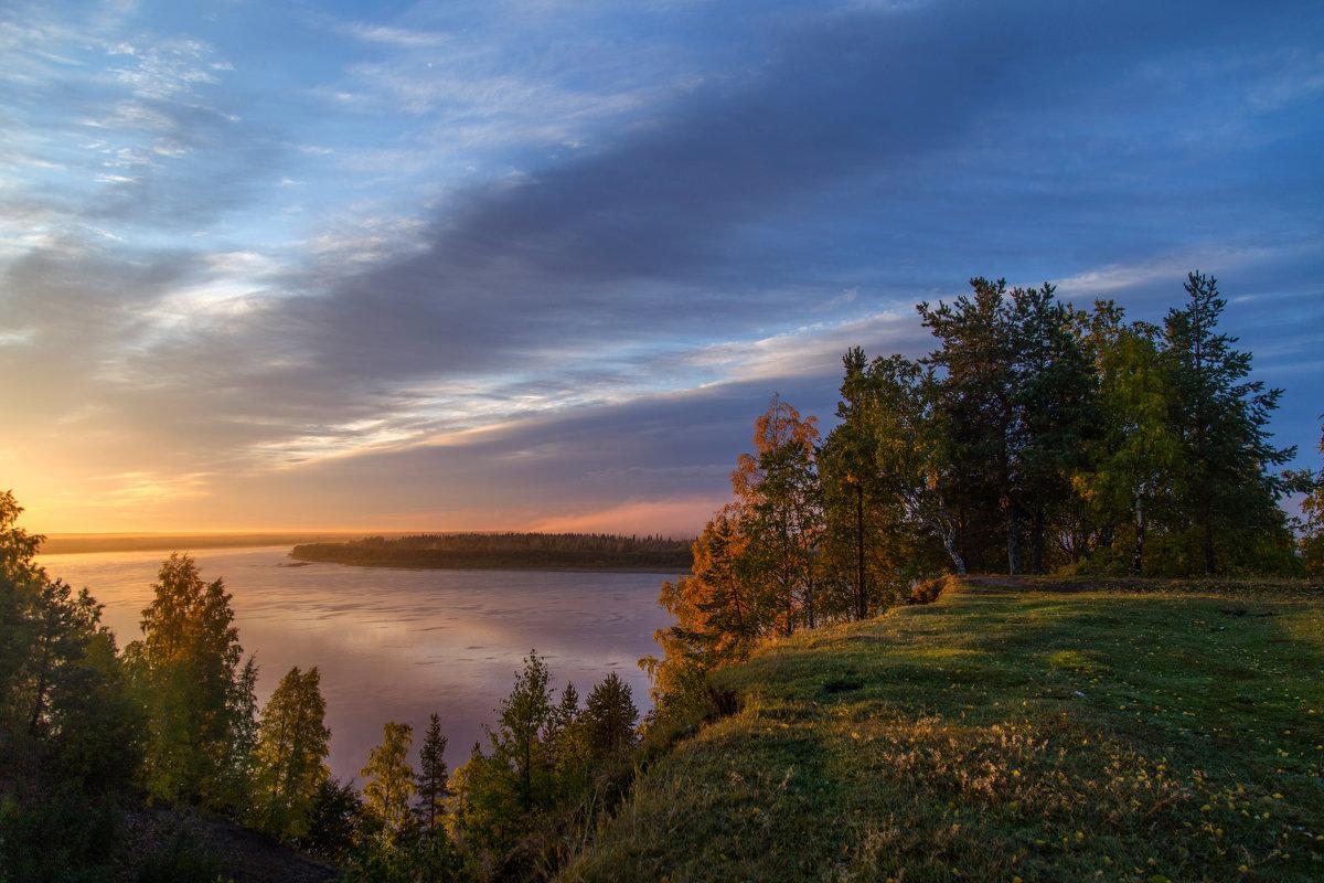 Рассвет на Печоре - Анатолий