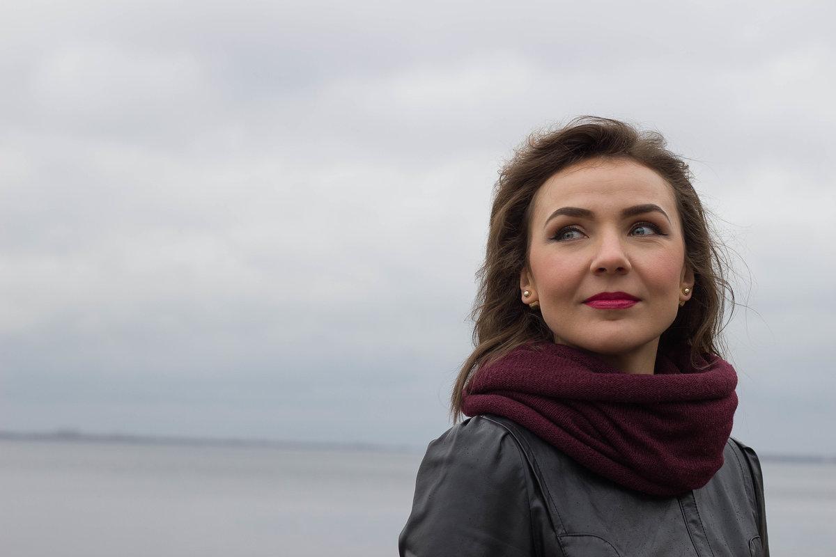 мария - Марина Мякошина