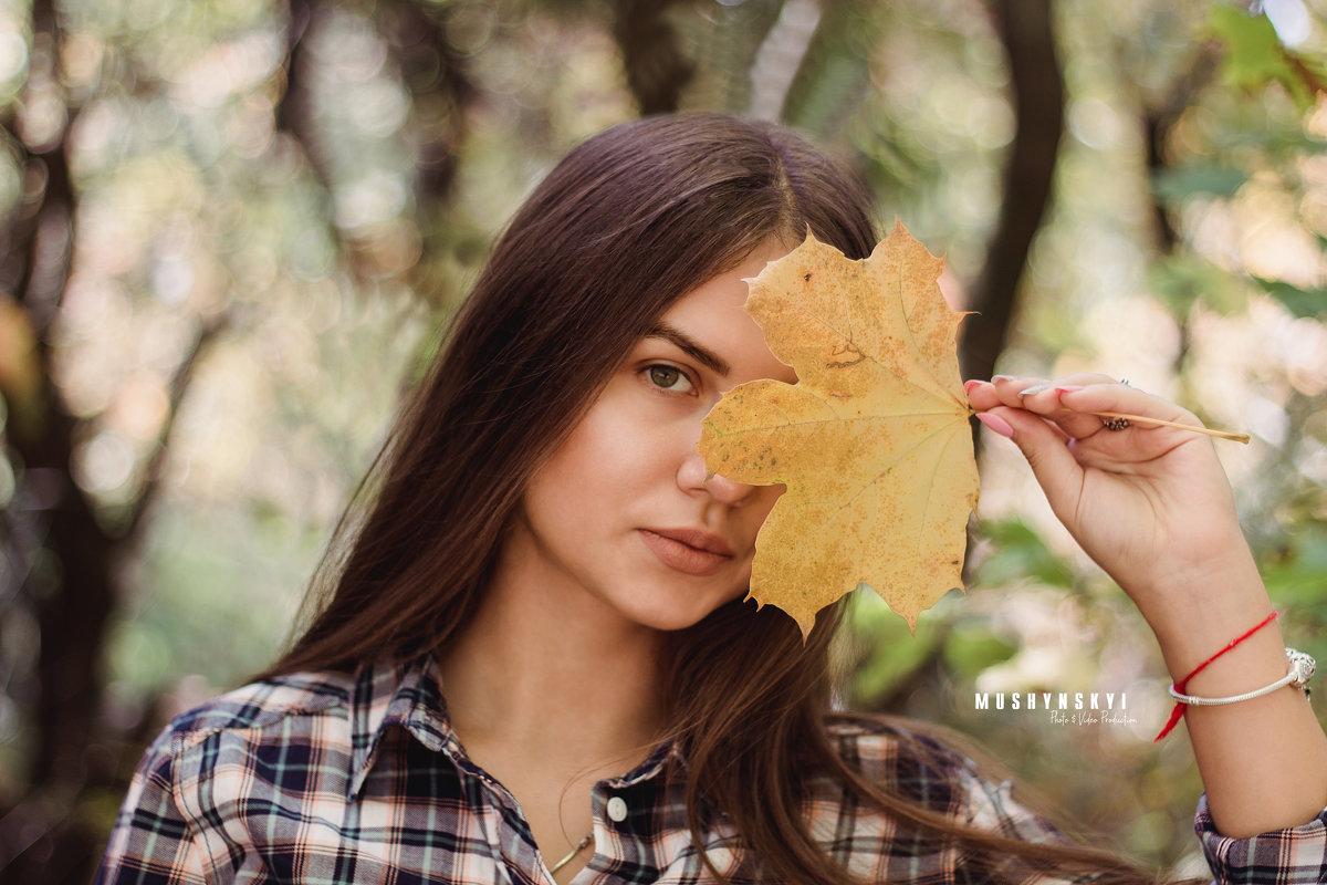 Осень к нам пришла - Aleksandr Mushynskyi