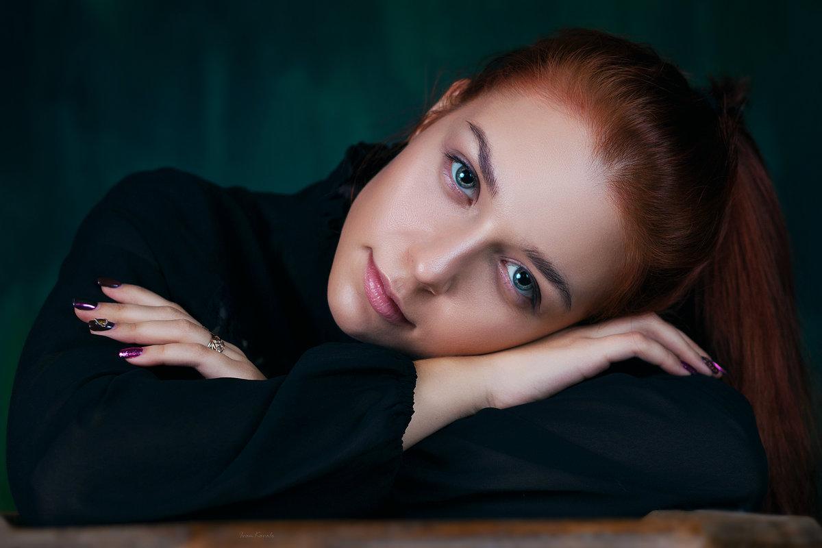 Алина - Иван Ковалёв