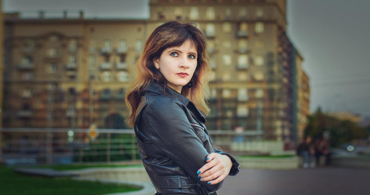 Светлана - Сергей Бухарев
