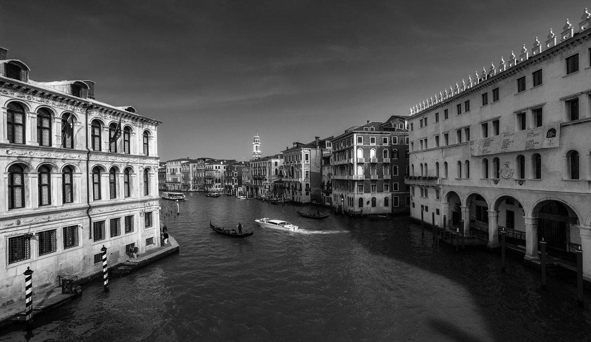 Однажды в Венеции... - Александр Вивчарик