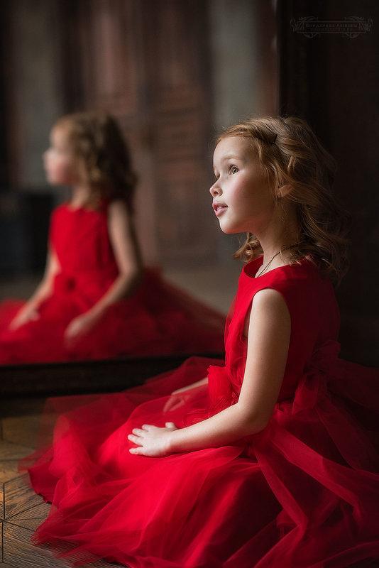 маленький мечтатель - Любовь Б