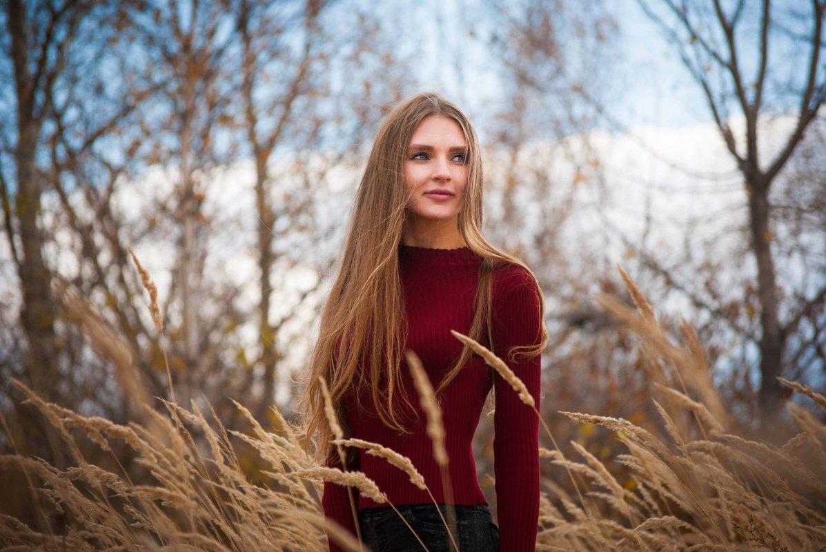 Осень - Вероника Белецкая