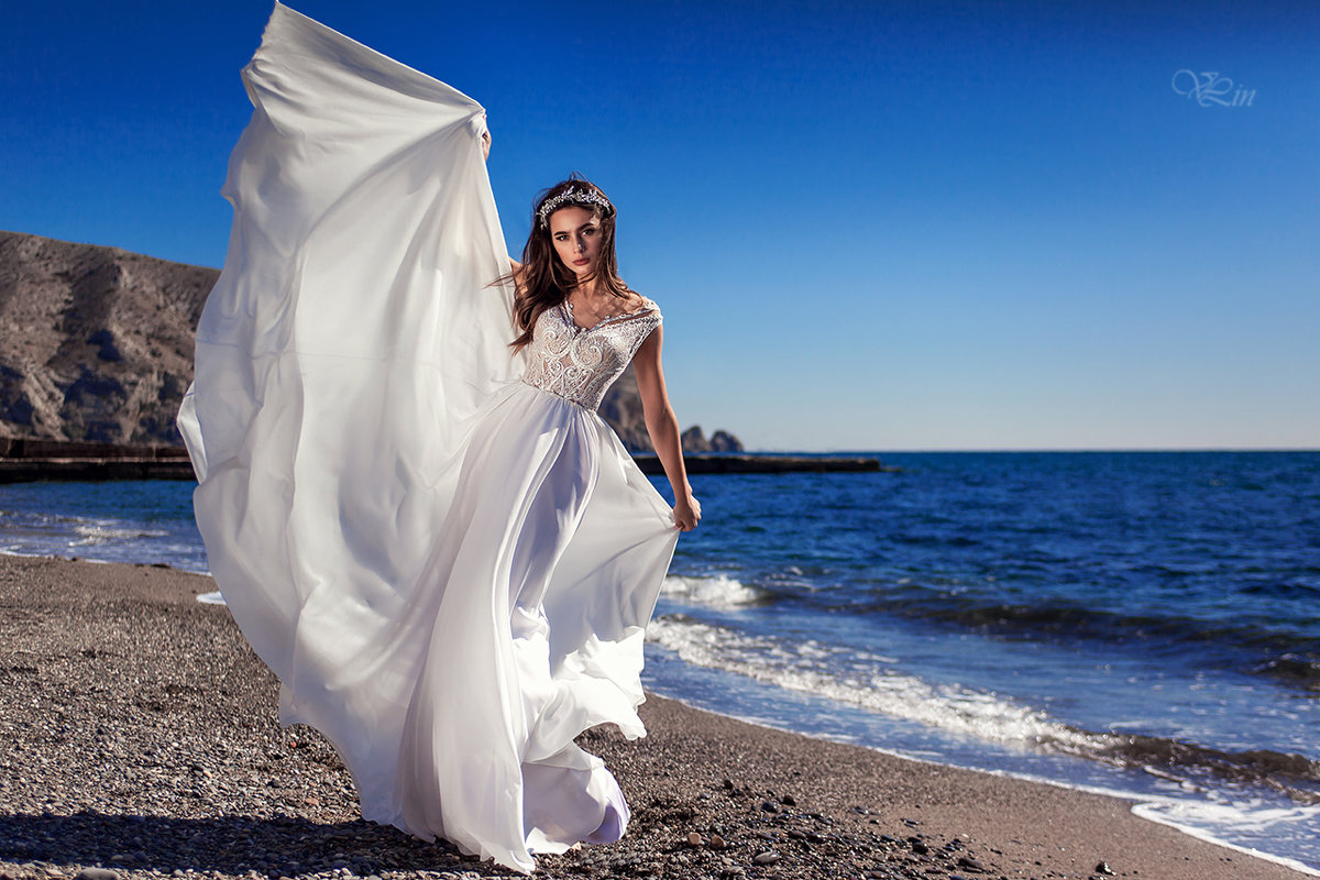 Белое платье - Вячеслав Ложкин