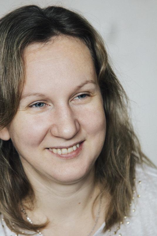 Портрет соседки в цвете - Tanja Datskaya