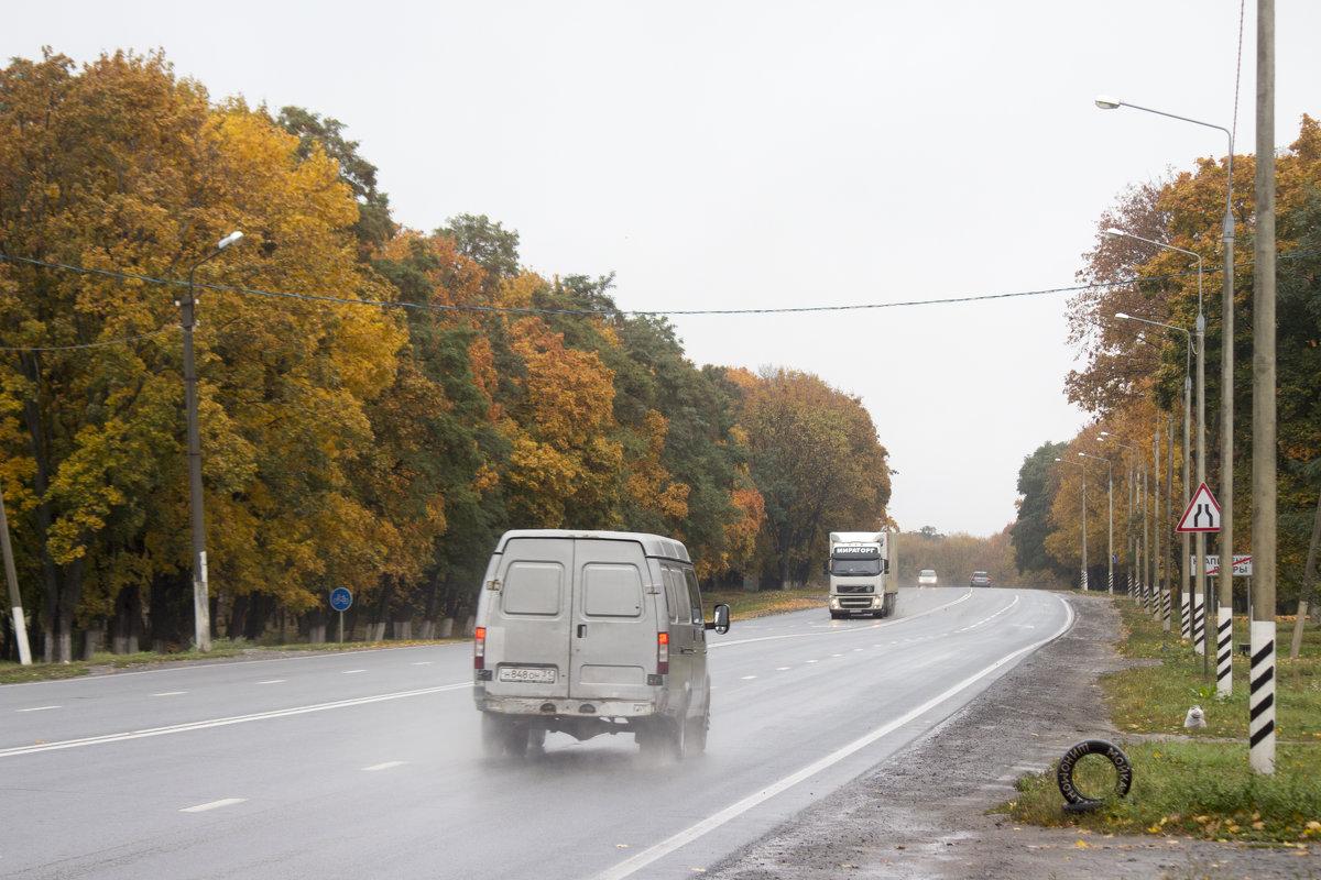 Дорога на Москву - Михаил Почкалов-Семченков