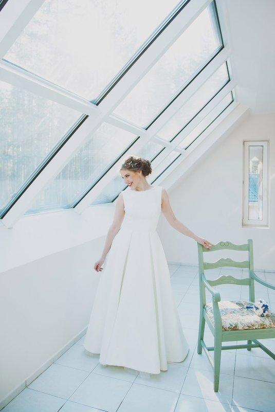 Невеста - Вера Кусабаева