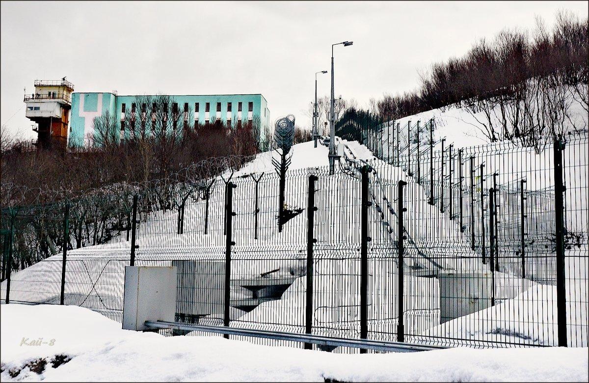 Периметр зимы - Кай-8 (Ярослав) Забелин