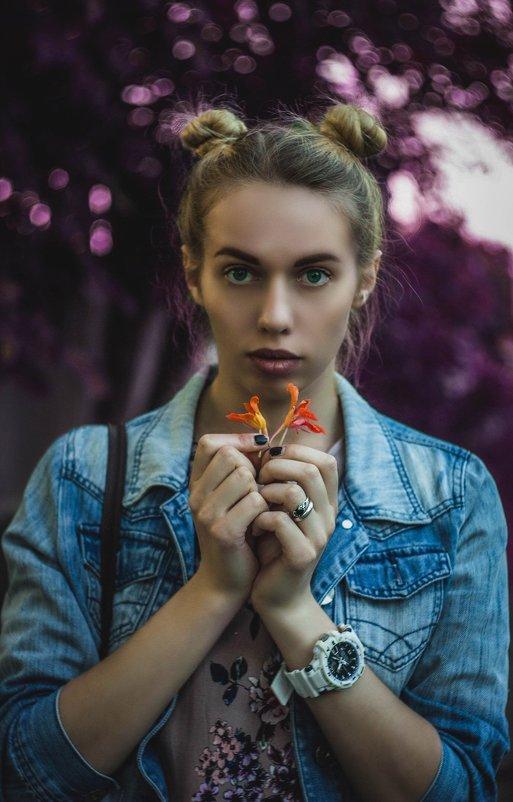 Summer - Валерий Цымбалюк